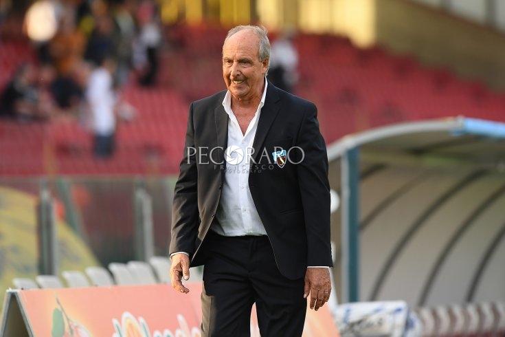 """Ventura: """"Domani per me tappa importante"""". Ancora non convocato Giannetti - aSalerno.it"""