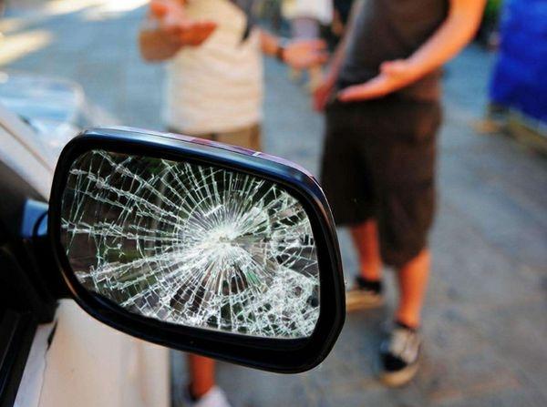 Truffa dello specchietto in diverse zone d'Italia, arrestato 61enne di Nocera Inferiore - aSalerno.it