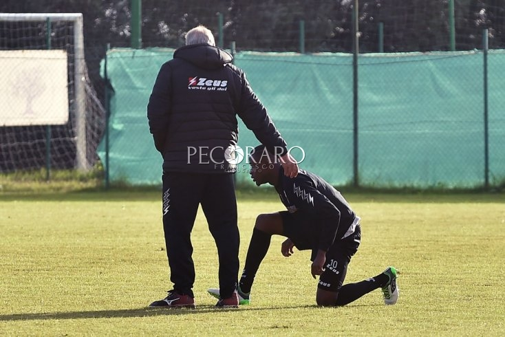 Juve Stabia-Salernitana, formazione ufficiale: in avanti c'è Giannetti - aSalerno.it