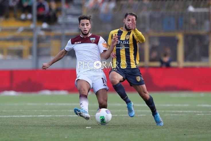 """Mister Caserta: """"Grandi meriti alla Juve Stabia, giocato un'ottima partita"""" - aSalerno.it"""