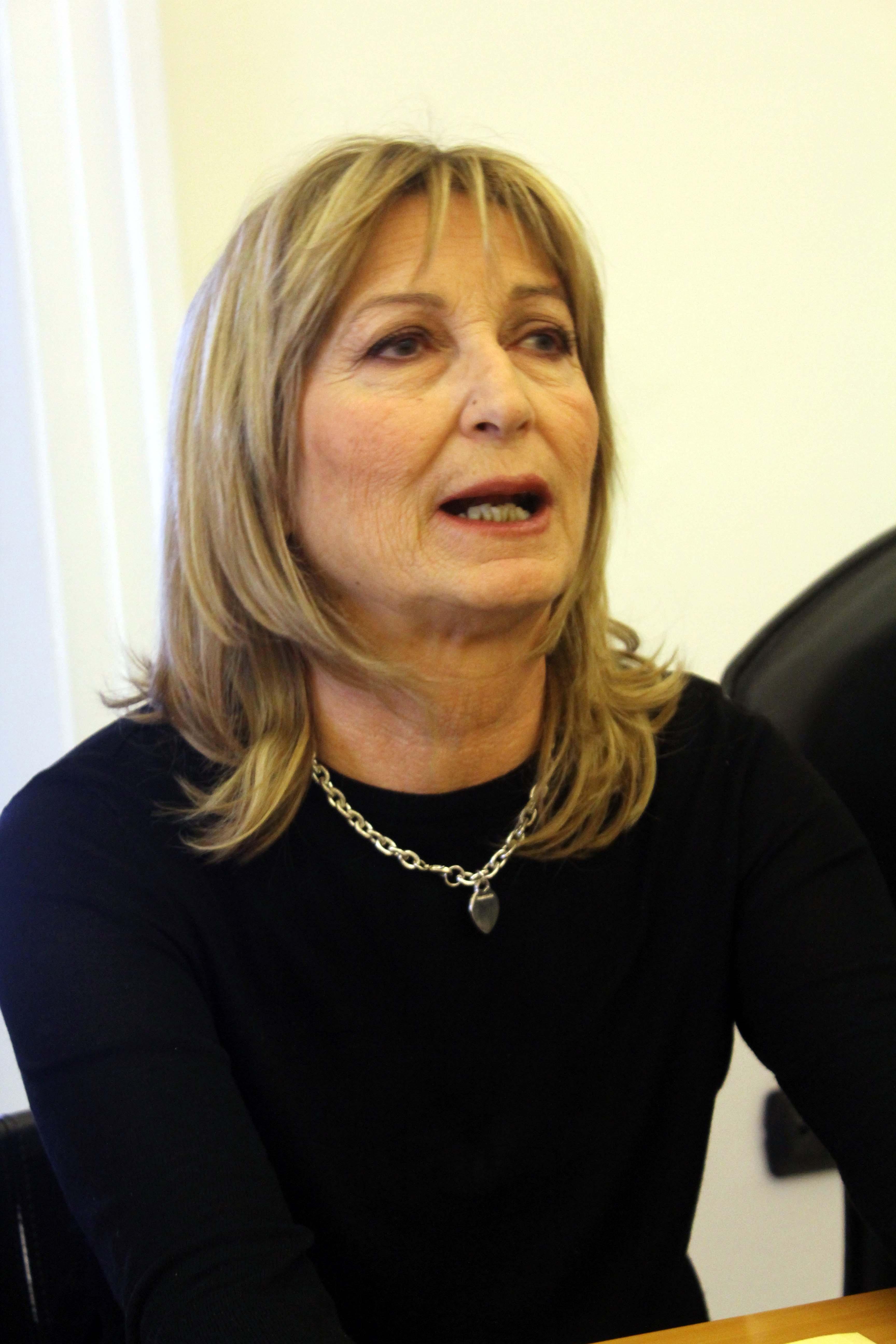 Dott.ssa Lina Sabino