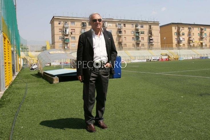 """Vito Giordano:"""" Juve Stabia- Salernitana è aperta a tutti i risultati"""" - aSalerno.it"""