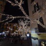 SAL - 15 11 2019 Salerno. Luci D'Artista. Foto Tanopress