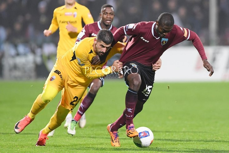 Salernitana-Ascoli, le pagelle - aSalerno.it