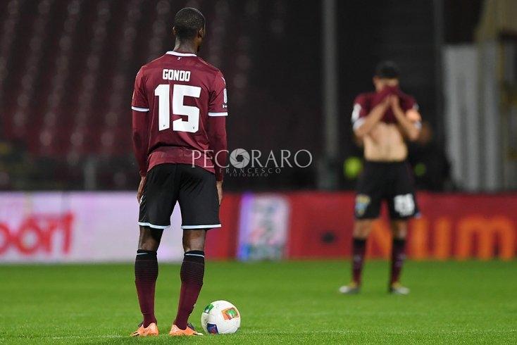 Salernitana, annullato il successo: 1 a 1 con l'Ascoli - aSalerno.it