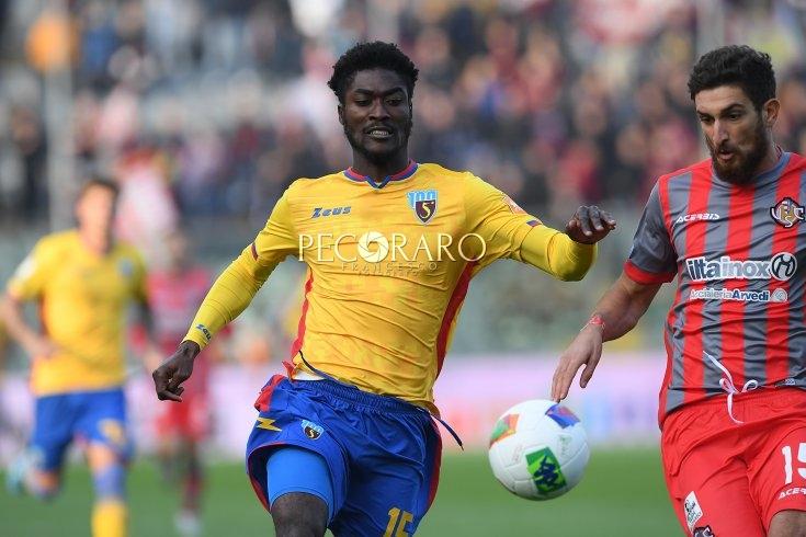 Salernitana, è giallo: ci prova solo Jallow. A Cremona è 0-0 (pt) - aSalerno.it