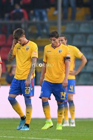 Salernitana a vuoto, Ciofani regala i tre punti alla Cremonese (1-0) - aSalerno.it