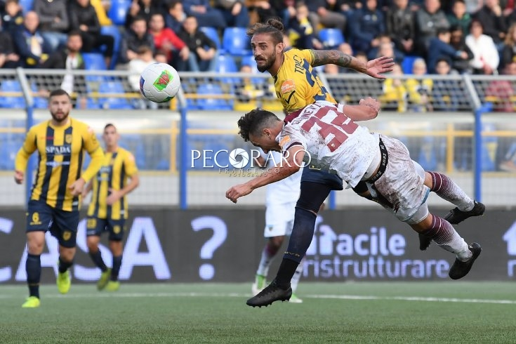 Juve Stabia-Salernitana, le pagelle - aSalerno.it