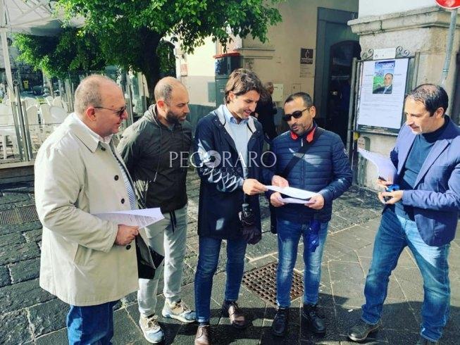 """Abolizione pedaggio Salerno-Cava: """"Iniziata col botto"""" - aSalerno.it"""