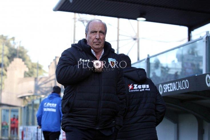 """Ventura rilancia Jallow: """"Punto su di lui"""" - aSalerno.it"""