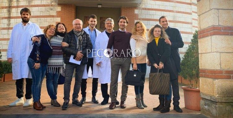 """Salerno, la """"Casa della Salute"""" supera le mille visite gratuite in tre anni - aSalerno.it"""
