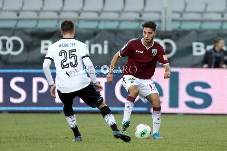 Salernitana-Cosenza, formazione ufficiale - aSalerno.it