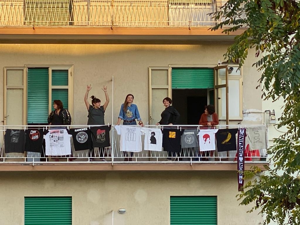 Foto team Marchesa