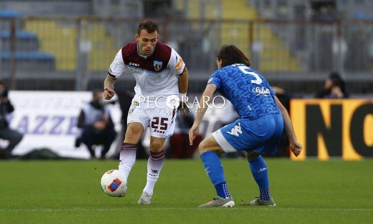 """Lombardi:"""" Il pareggio di oggi, deve darci slancio per le prossime partite"""" - aSalerno.it"""