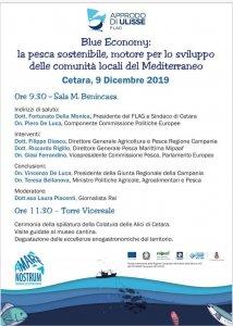 Locandina convegno Blue Economy_9 dicembre
