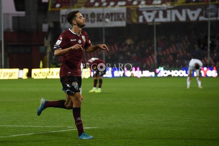 """Arechi """"scaccia"""" lupi: Salernitana devi vincere - aSalerno.it"""