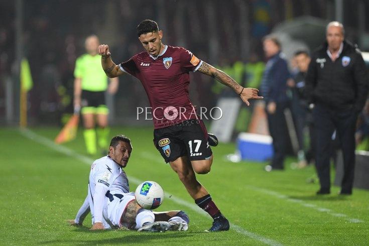 Cicerelli alla Lazio, ennesimo passaggio alla Capitale - aSalerno.it