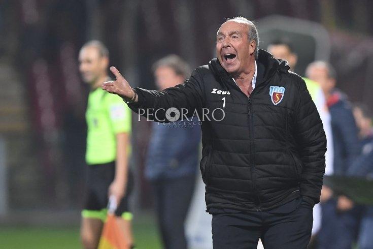 """Ventura pre-Empoli: """"Dziczek cresce, se arrivassero due giocatori a gennaio.."""" - aSalerno.it"""