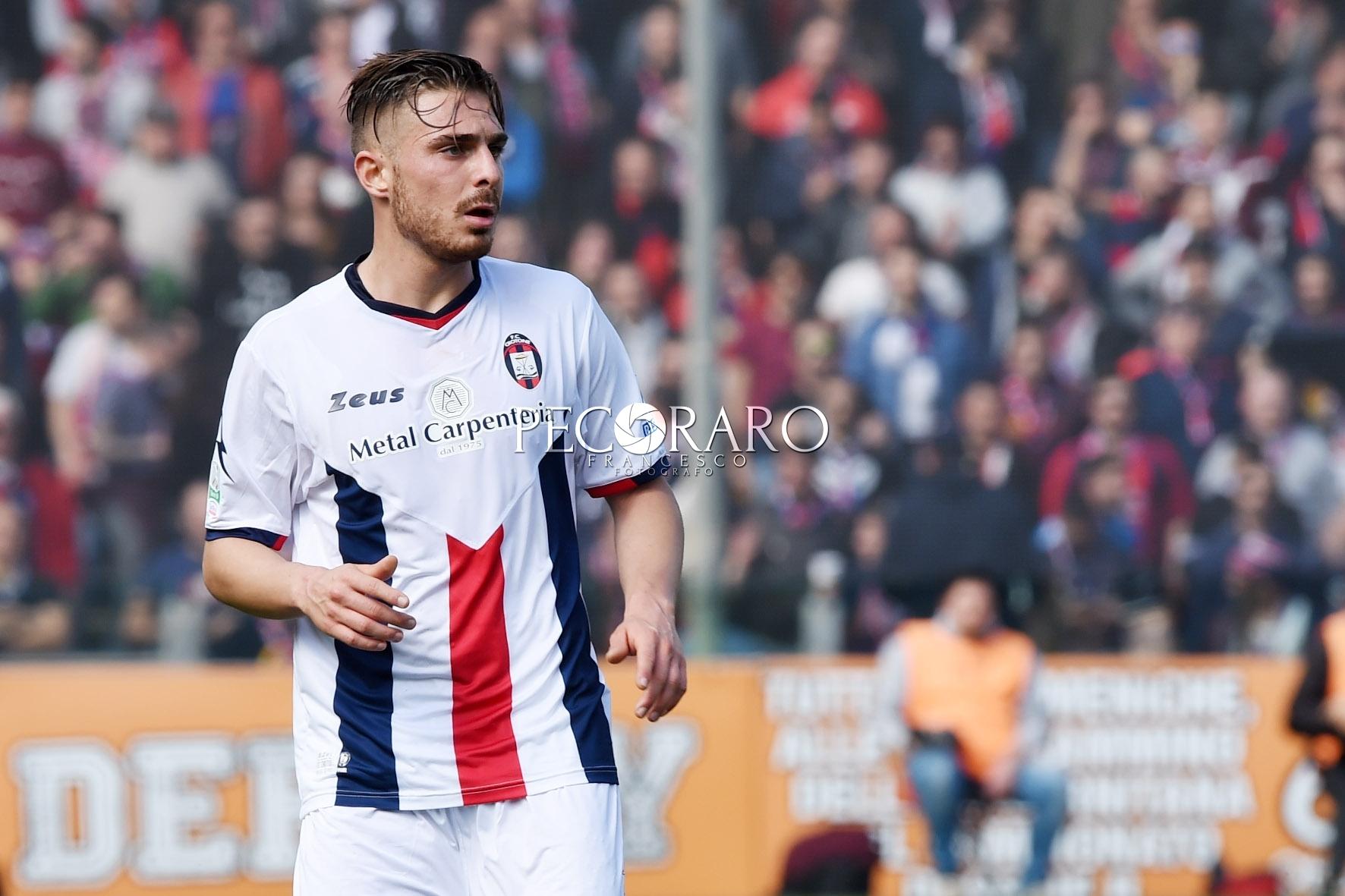 Arriva l'ufficialità, Leonardo Capezzi è un calciatore ...