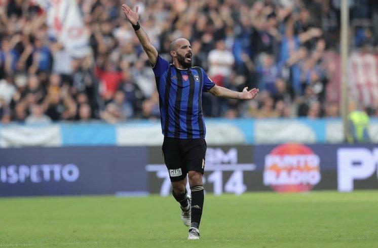 Fisicità e buona visione di gioco, la Salernitana sta chiudendo con Ramzi Aya - aSalerno.it