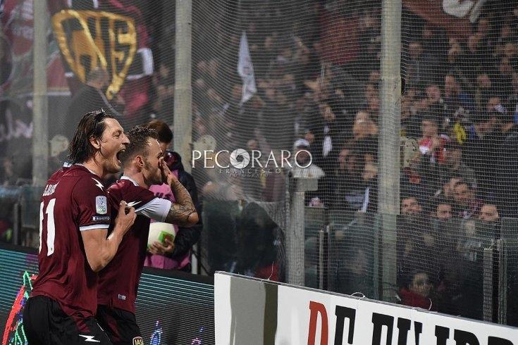 """""""Diamine, che freccia"""" Cristiano Lombardi - aSalerno.it"""