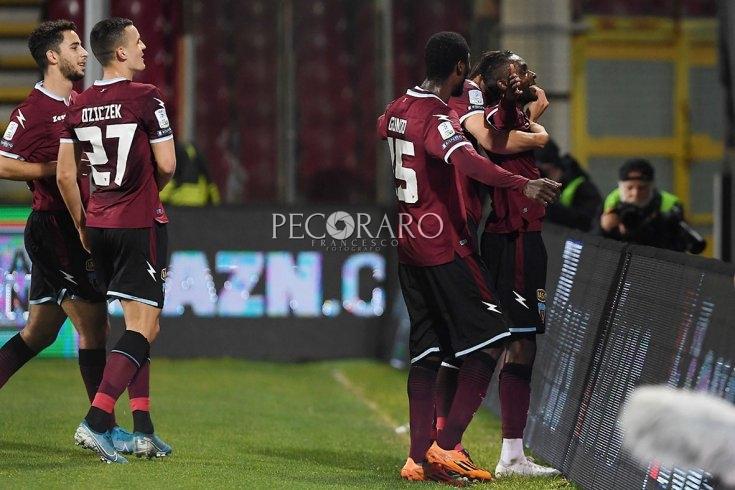 Benevento-Salernitana, formazioni ufficiali - aSalerno.it