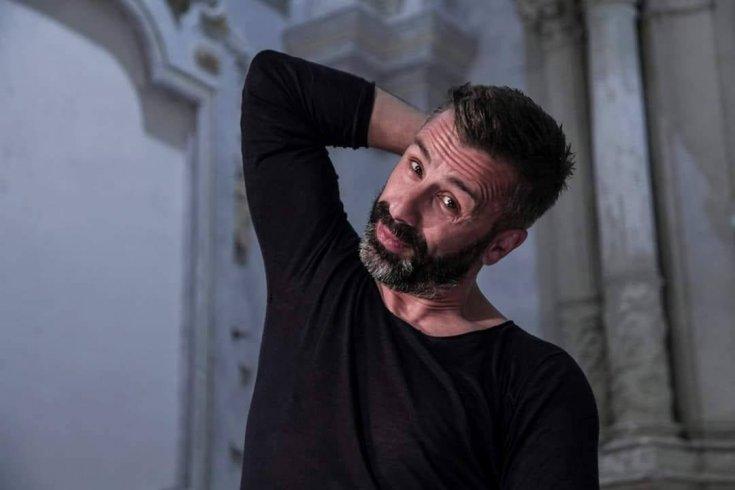 """""""E' tempo di riaprire i teatri"""", parla il direttore artistico di Scena Teatro di Salerno - aSalerno.it"""