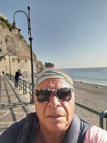 Dramma a Salerno, muore il prof. Lucio Lambiase ex calciatore granata - aSalerno.it