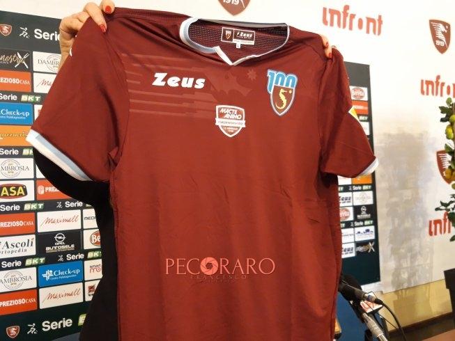 Salernitana, iniziativa benefica per ricordare la prima partita ufficiale - aSalerno.it