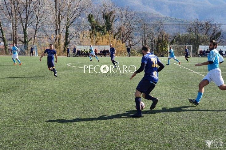 Salerno Guiscards, il team calcio fa visita ad un Arechi Calcio rivitalizzato - aSalerno.it