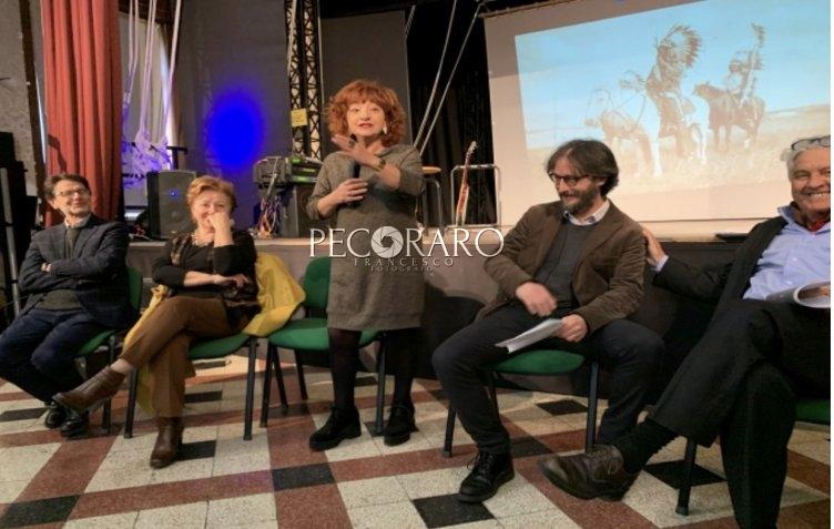 Entusiasmo per la presentazione di Liceo Art al Menna - aSalerno.it