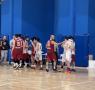 Cestistica Sarnese vs Fasano Gomme 2 Hippo Basket Salerno 3