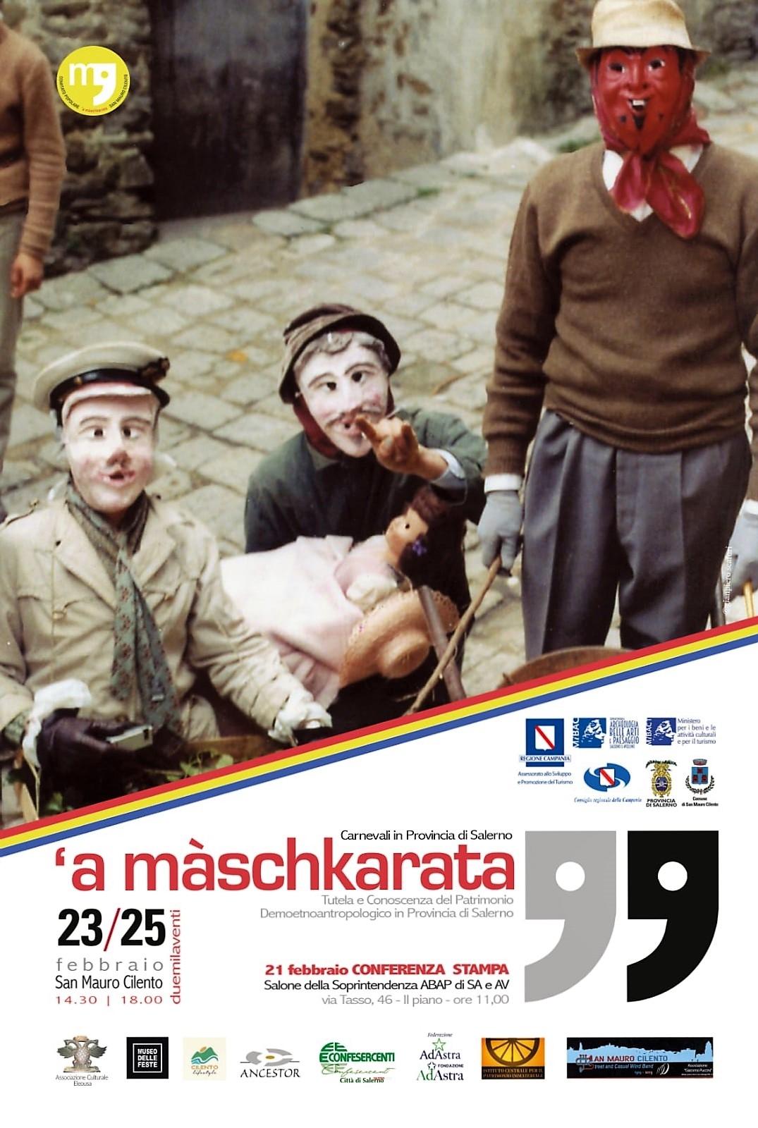 Maschkarata