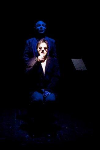 Taiuti e Musella al Centro Sociale di Pagani con Play Duett - aSalerno.it