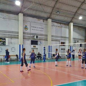 Saledil Guiscards - Team Volley