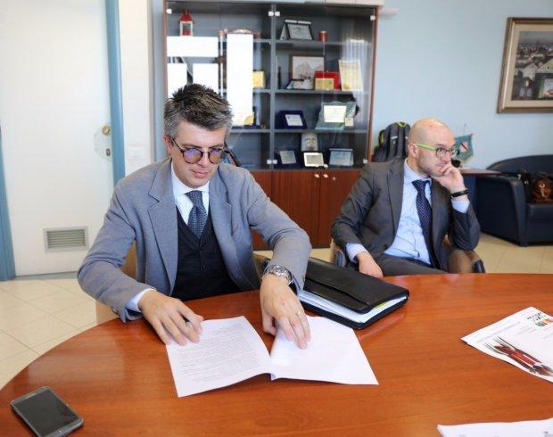 """Usura a Salerno, appello alle vittime: """"Denunciate i vostri cravattari"""" - aSalerno.it"""