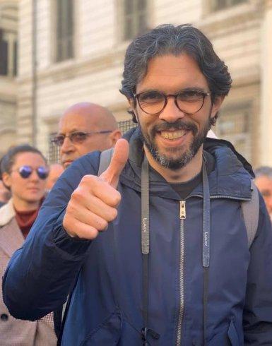 """M5S, Viglione: """"Impediremo a Salvini di avvelenare la Campania con gli inceneritori dei suoi amici"""" - aSalerno.it"""