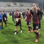 sal - 10 02 2020 Salernitana - TrapaniCampionato Serie B 2019-20Nella foto: