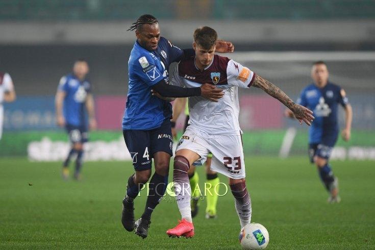 Tra assenze ed infortuni, Salernitana e Livorno alla ricerca dei tre punti - aSalerno.it