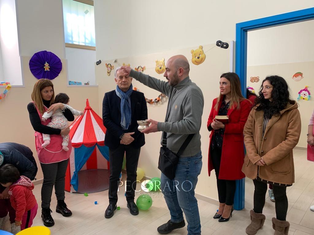 inaugurazione centro famiglie e bambini rocca 18.2.20 - foto 11