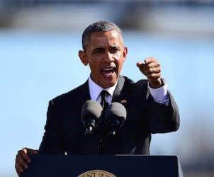 Selma Obama