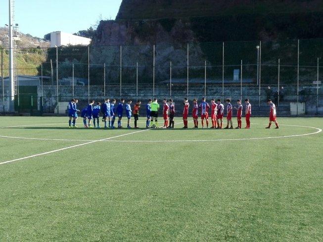 Olympic Salerno, lo Sporting Sala Consilina frena la corsa dell'Under 17 - aSalerno.it
