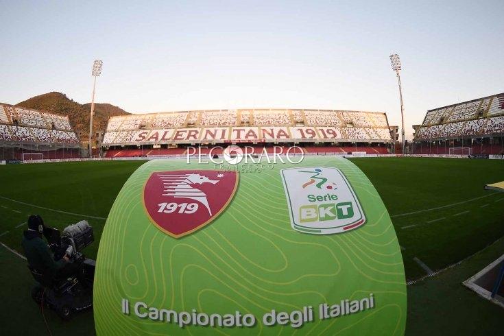 Fissate le date dei playoff e playout: la finale il 31 maggio - aSalerno.it