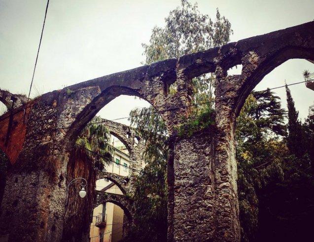 """Salerno, una nuova vita per gli """"archi dei diavoli"""" - aSalerno.it"""