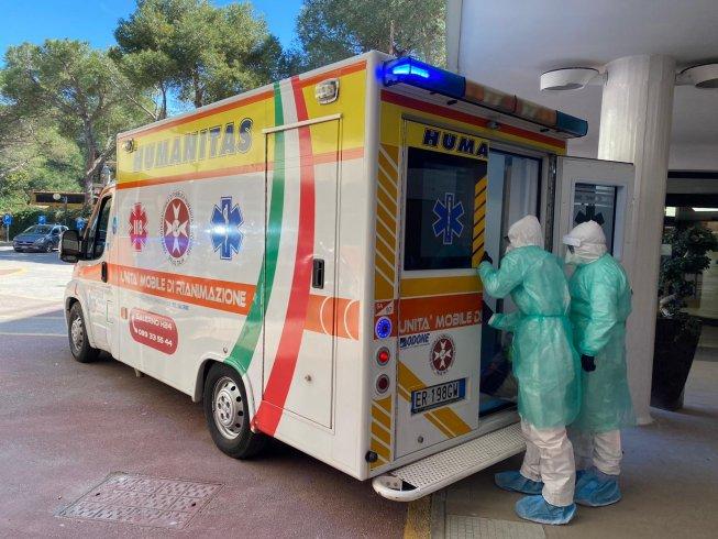 """Due signore positive ad Eboli, il sindaco: """"Attivata profilassi rigida"""" - aSalerno.it"""