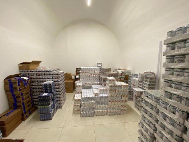 Aiuti alimentari a Fisciano, sindaco invita alla solidarietà - aSalerno.it