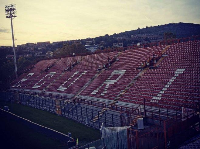 Salernitana, altro che baci: basta uno schiaffo a Perugia (1-0) - aSalerno.it