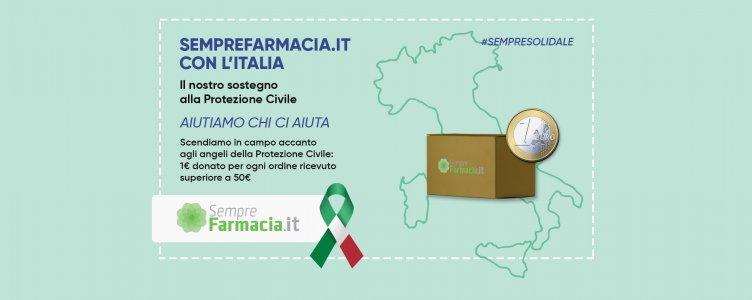 Bellizzi, shop online del gruppo Sant'Anna Farmacie a sostegno nella lotta al Covid-19 - aSalerno.it