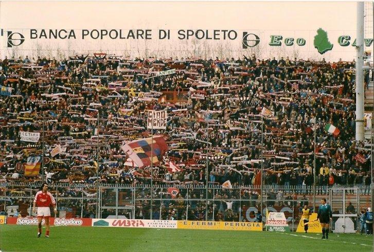"""Perugia-Salernitana: """"Siamo andati a letto presto"""" - aSalerno.it"""