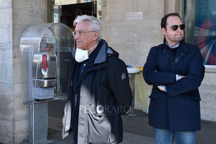 """Esercito anche a Salerno, il sindaco: """"Affiancheranno le altre forze impegnate in controlli"""" - aSalerno.it"""
